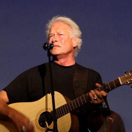 Keith Potger