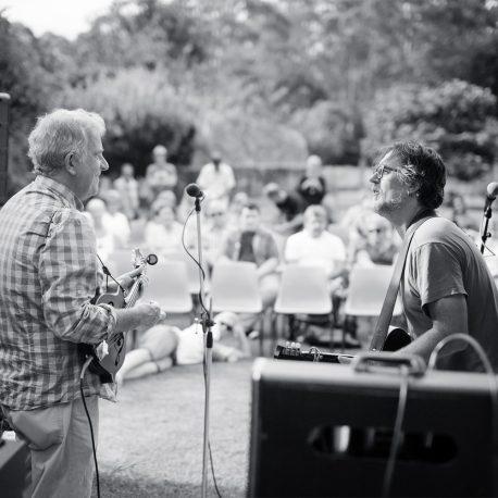 John Kane & Andy Gordon