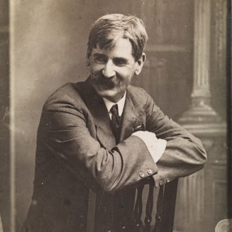 The Soul of a Poet – Songs and Poems of Henry Lawson