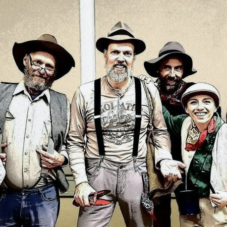 Reedy River – the iconic Australian musical