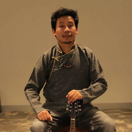 Rinchen Dorjee