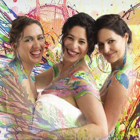 Miriam Lieberman Trio