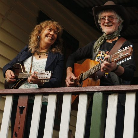 Penny Davies & Roger Ilott