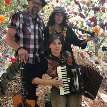 Raduga Trio