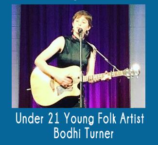 Bodhi Turner